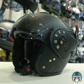 Roof helm